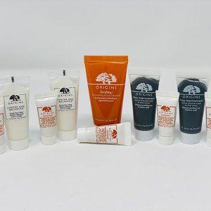 10pc Origins Skincare set